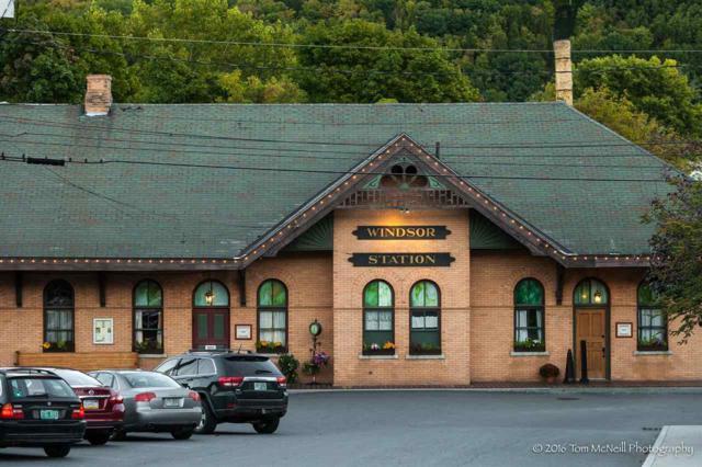 26 Depot Avenue, Windsor, VT 05089 (MLS #4688048) :: The Gardner Group