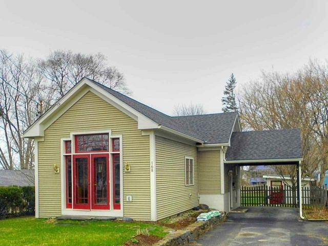 168 Home Avenue, Burlington, VT 05401 (MLS #4688365) :: The Gardner Group