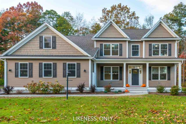 65 Haymaker Lane, South Burlington, VT 05403 (MLS #4688497) :: The Gardner Group
