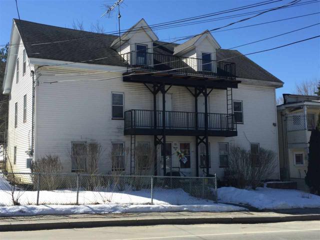 73 Main Street, Greenville, NH 03048 (MLS #4688498) :: Lajoie Home Team at Keller Williams Realty