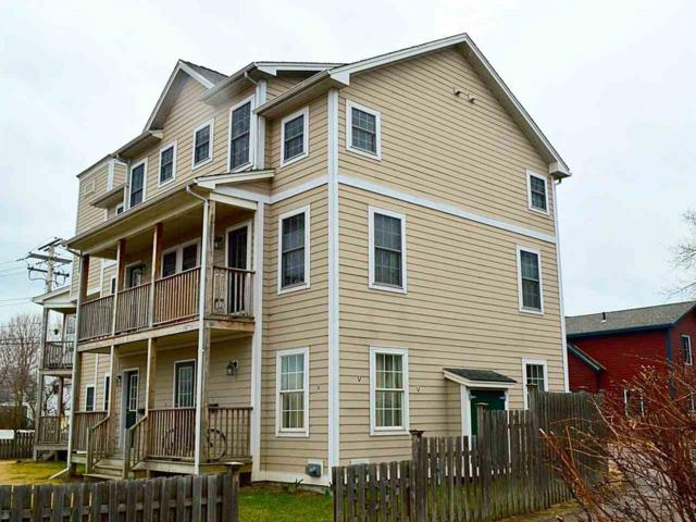 235 Park Street #6, Burlington, VT 05401 (MLS #4688506) :: The Gardner Group