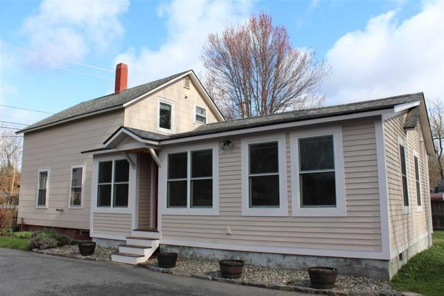 540 South Main Street, Brattleboro, VT 05301 (MLS #4689102) :: The Gardner Group
