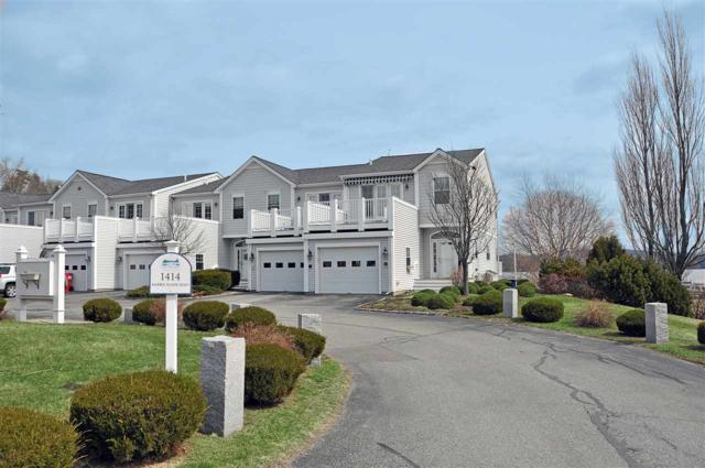 1414 Marble Island Road #3, Colchester, VT 05446 (MLS #4689210) :: The Gardner Group