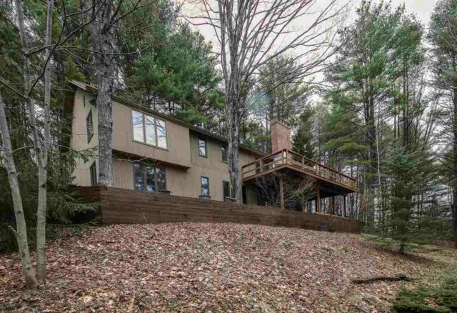 88 Angell Trail, Hartford, VT 05059 (MLS #4689378) :: Keller Williams Coastal Realty