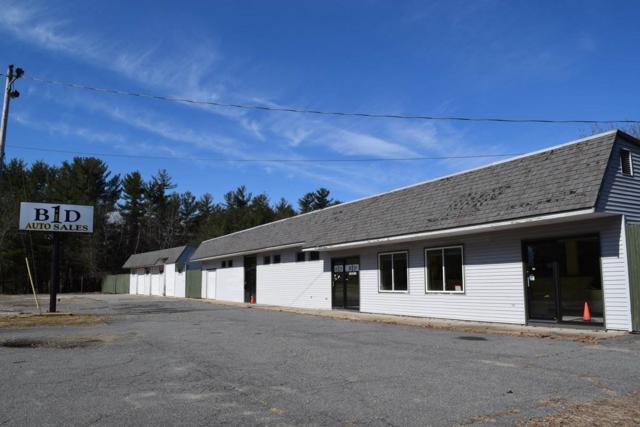 4 Main Street, Kingston, NH 03848 (MLS #4689444) :: Lajoie Home Team at Keller Williams Realty