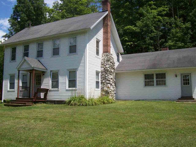 2940 Vt Route 30 Route, Castleton, VT 05735 (MLS #4689491) :: The Gardner Group