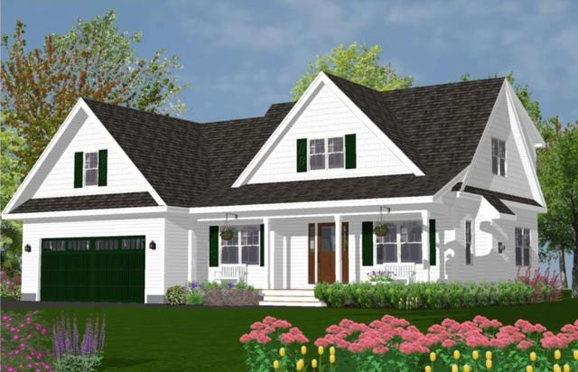 Lot 2 Oak Knoll Lane #2, Durham, NH 03823 (MLS #4689521) :: Keller Williams Coastal Realty