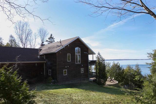 1723 Marble Island Road, Colchester, VT 05446 (MLS #4689555) :: The Gardner Group