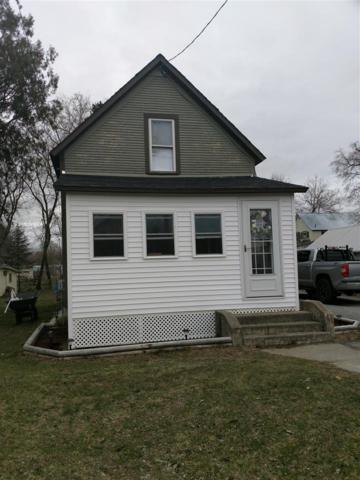 63 Liberty Street, Swanton, VT 05488 (MLS #4689755) :: The Gardner Group