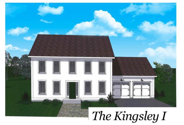 6 Horizon Drive Lot 88-3, Litchfield, NH 03052 (MLS #4689843) :: Lajoie Home Team at Keller Williams Realty