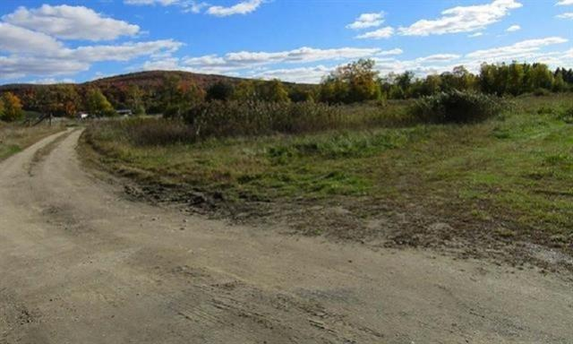 311 Main St Lot 2 Route 105 #2, Richford, VT 05476 (MLS #4689854) :: Lajoie Home Team at Keller Williams Realty