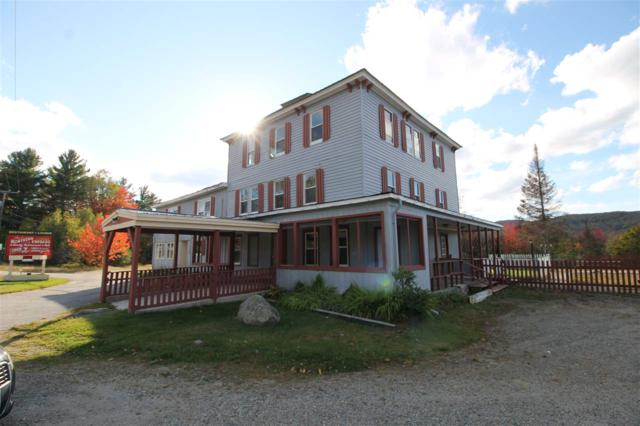 529 3 N Route, Carroll, NH 03598 (MLS #4689903) :: Signature Properties of Vermont