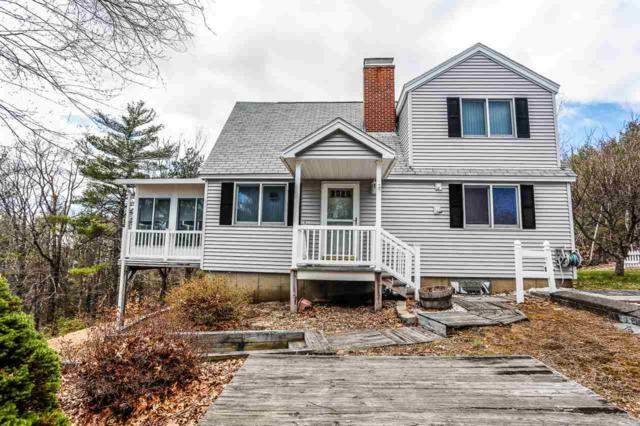 277 Sagamore Road, Gilford, NH 03249 (MLS #4689910) :: The Hammond Team