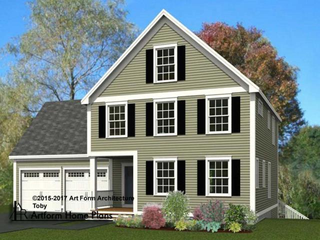 4 Chestnut Way Lot 2, Lee, NH 03861 (MLS #4689940) :: Keller Williams Coastal Realty