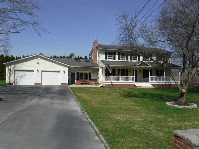 844 South Street, Castleton, VT 05735 (MLS #4689967) :: The Gardner Group