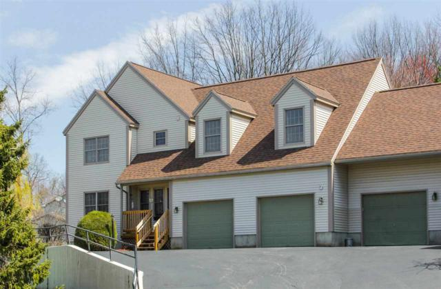 34 Carriage Way, Colchester, VT 05446 (MLS #4689994) :: The Gardner Group