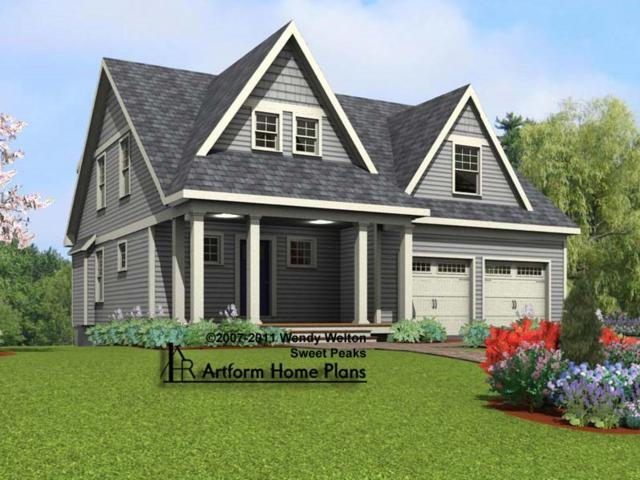 8 Chestnut Way Lot 4, Lee, NH 03861 (MLS #4690269) :: Keller Williams Coastal Realty