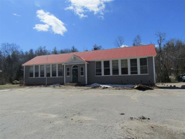 1307 Nh Rte 175 Road, Campton, NH 03223 (MLS #4690544) :: Team Tringali