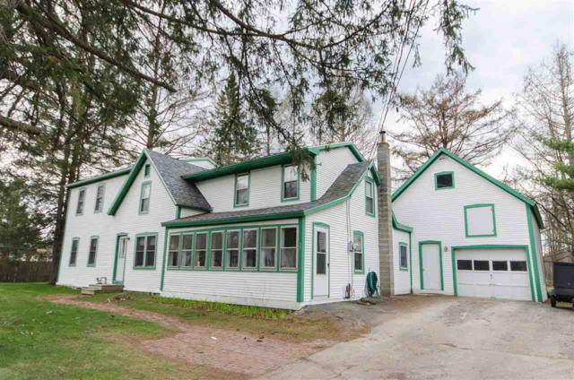 204 Sand Hill Road, Essex, VT 05452 (MLS #4690575) :: The Gardner Group