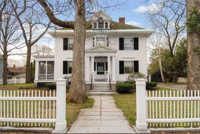 117 Centre Street, Concord, NH 03301 (MLS #4690782) :: Lajoie Home Team at Keller Williams Realty