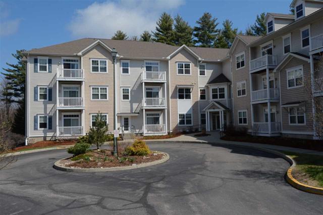 99 Eldredge Street #109, South Burlington, VT 05403 (MLS #4690842) :: The Gardner Group