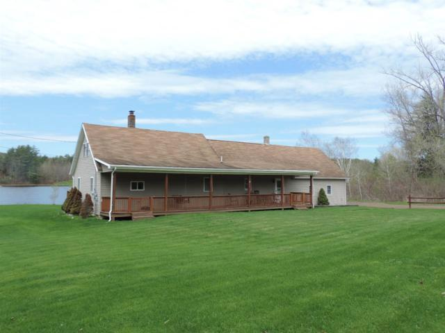 1035 North Street, Wells, VT 05774 (MLS #4690925) :: The Gardner Group