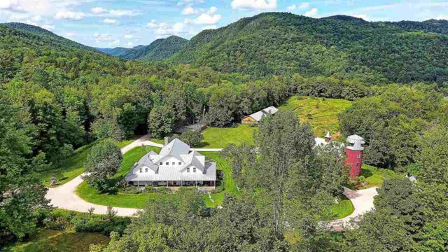 303 Frog City Road, Plymouth, VT 05056 (MLS #4690960) :: The Gardner Group