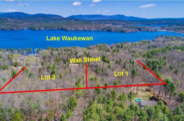 Wall Street #1, Meredith, NH 03253 (MLS #4690975) :: The Hammond Team