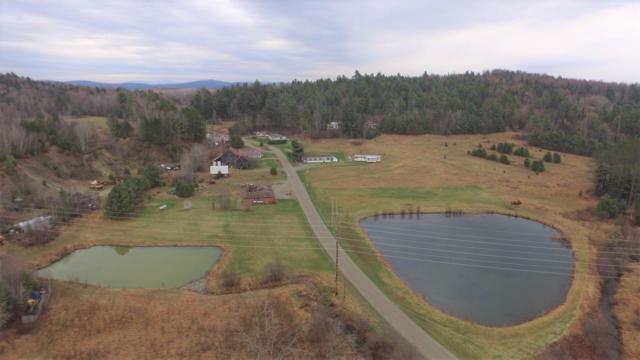 153 Nadeau Park Road, Coventry, VT 05825 (MLS #4691066) :: The Gardner Group