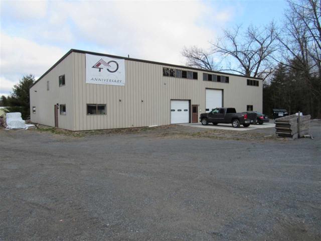 31 Industrial Park Drive, Walpole, NH 03608 (MLS #4691071) :: Lajoie Home Team at Keller Williams Realty