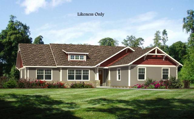 Lot H Ward Pond Road, Morristown, VT 05661 (MLS #4691199) :: Lajoie Home Team at Keller Williams Realty