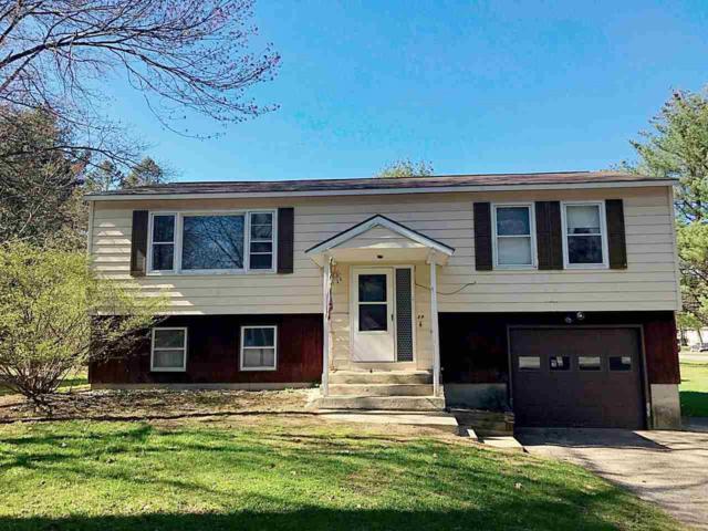 84 Pinecrest Drive, Essex, VT 05452 (MLS #4691258) :: The Gardner Group
