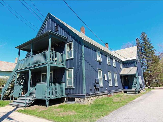 72-78 Lafountain Street, Burlington, VT 05401 (MLS #4691264) :: The Gardner Group