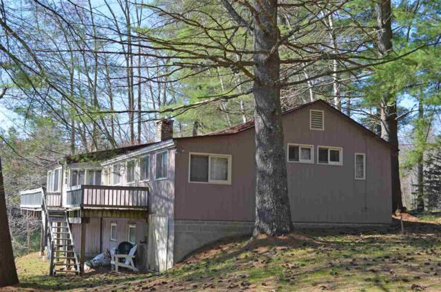 1326 Route 100 North, Ludlow, VT 05149 (MLS #4691266) :: The Gardner Group