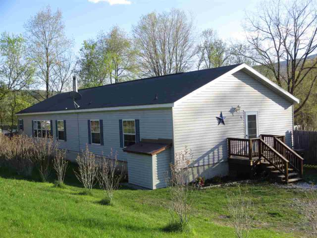 61 Post Road, Pownal, VT 05261 (MLS #4691553) :: The Gardner Group