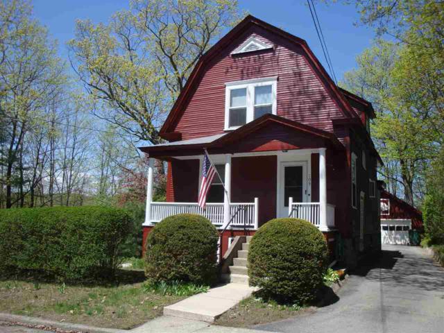 109 Highland Street, Brattleboro, VT 05301 (MLS #4691561) :: The Gardner Group