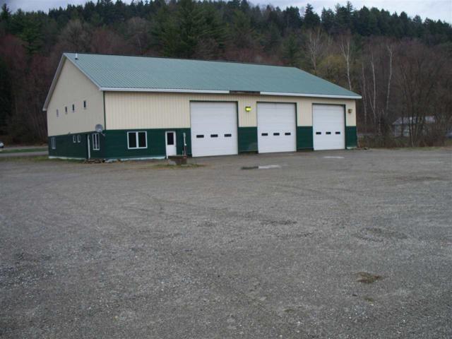 931 Vt Route 15 W Route Lots 1 & 2, Johnson, VT 05656 (MLS #4691632) :: The Hammond Team