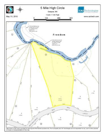 5 Mile High Circle, Ossipee, NH 03864 (MLS #4691709) :: Keller Williams Coastal Realty