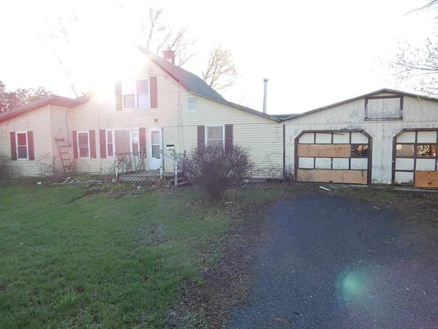 206 Johnson Avenue, Colchester, VT 05446 (MLS #4691774) :: The Gardner Group