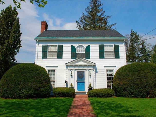 433 South Prospect Street, Burlington, VT 05401 (MLS #4691775) :: The Gardner Group