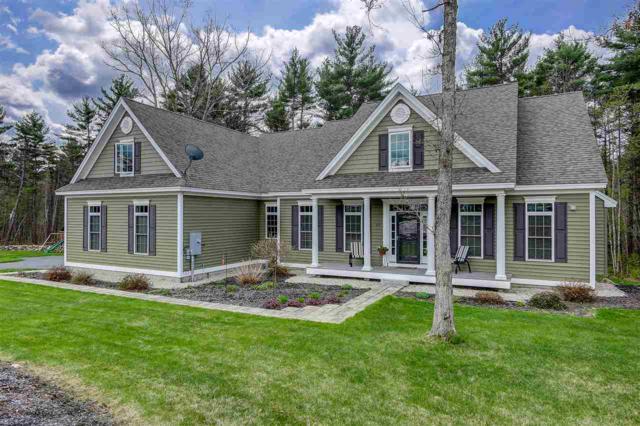 66 Hawthorne Drive, Auburn, NH 03032 (MLS #4691780) :: Keller Williams Coastal Realty