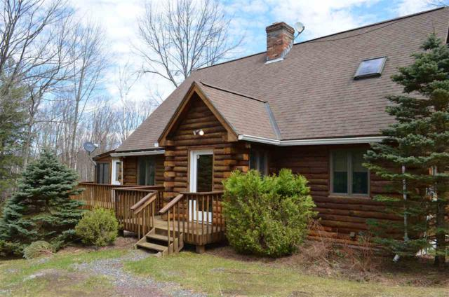 1503 Belmont Road, Mount Holly, VT 05758 (MLS #4691786) :: The Gardner Group