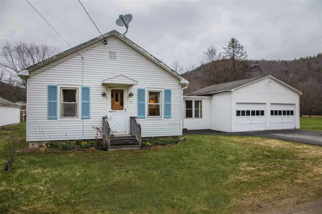 72 Virgin Avenue, Hancock, VT 05748 (MLS #4691824) :: The Gardner Group