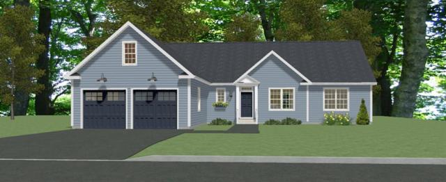 9 Powderhorn Drive Lot 12, Pelham, NH 03076 (MLS #4691932) :: The Hammond Team