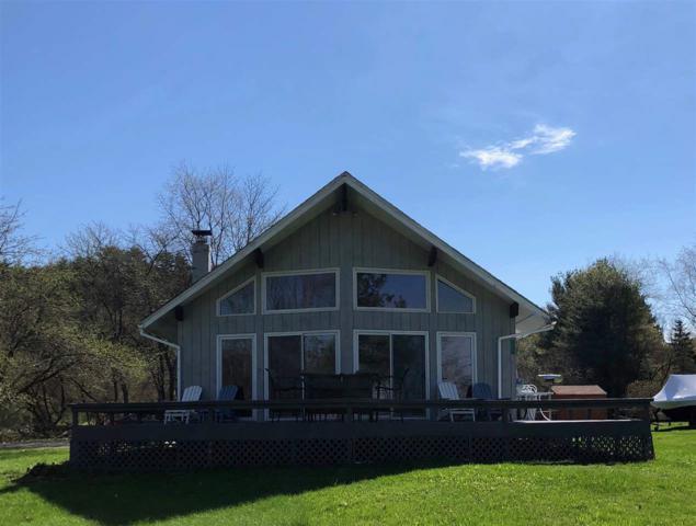 24 New Road, Castleton, VT 05735 (MLS #4692002) :: The Gardner Group