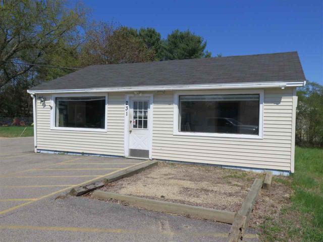 231 Route 108 Route, Somersworth, NH 03878 (MLS #4692251) :: Keller Williams Coastal Realty