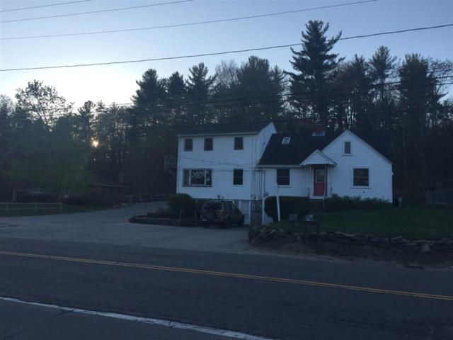 129 Nh-27 Route, Raymond, NH 03077 (MLS #4692292) :: Keller Williams Coastal Realty
