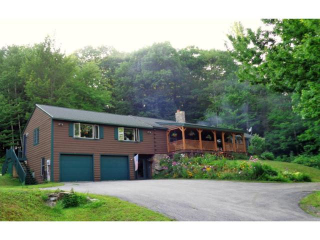385 John Smith Hill Road, Bridgewater, NH 03222 (MLS #4692295) :: Lajoie Home Team at Keller Williams Realty