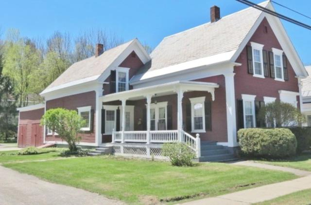 35 Pleasant Street, Ludlow, VT 05149 (MLS #4692307) :: The Gardner Group