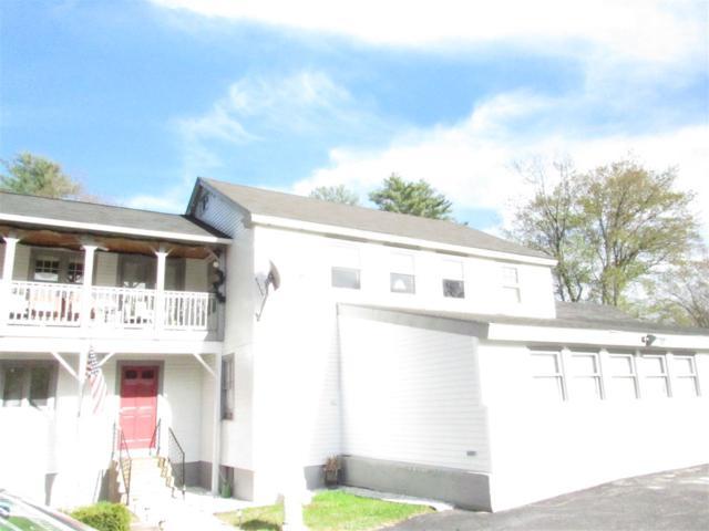 915 Suncook Valley Road, Alton, NH 03809 (MLS #4692366) :: Keller Williams Coastal Realty